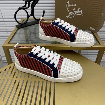CL Redbottom Shoes for men and women CL Sneakers #99905977