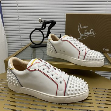 CL Redbottom Shoes for men and women CL Sneakers #99905978