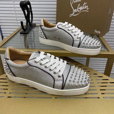 CL Redbottom Shoes for men and women CL Sneakers #99905979