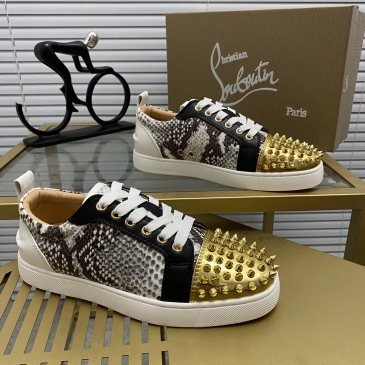 CL Redbottom Shoes for men and women CL Sneakers #99905980