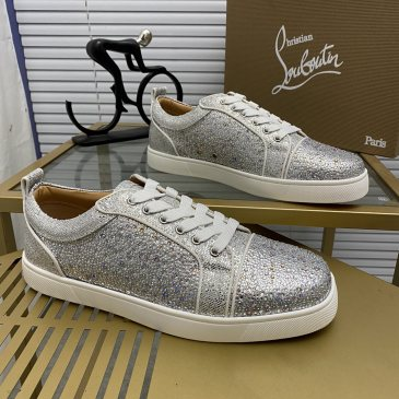 CL Redbottom Shoes for men and women CL Sneakers #99905983