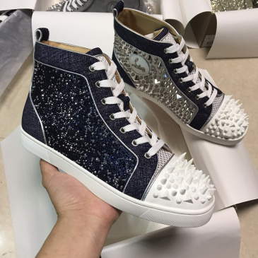 Christian Louboutin Shoes for men and women CL Sneakers #99116422