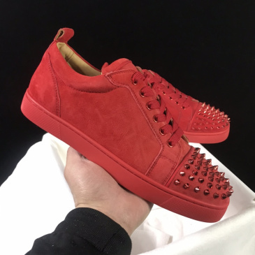 Christian Louboutin Shoes for men and women CL Sneakers #99116439