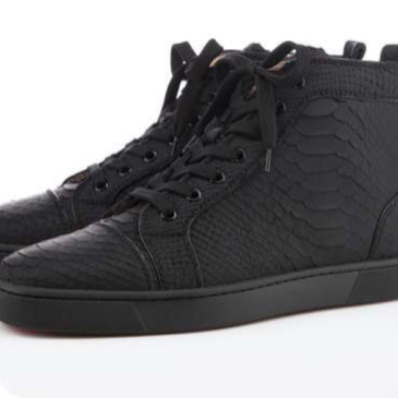Christian Louboutin Shoes for men and women CL Sneakers #99899273
