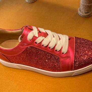 Christian Louboutin Shoes for men and women CL Sneakers #99907100