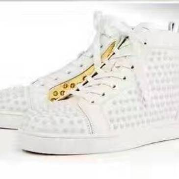 Christian Louboutin Shoes for Men and Women #837485