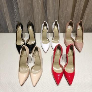 Christian Louboutin Shoes for Women's CL Pumps #99901801