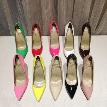 Christian Louboutin Shoes for Women's CL Pumps #99901802