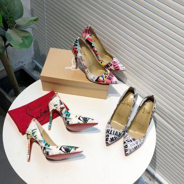Christian Louboutin Shoes for Women's CL Pumps #99903664