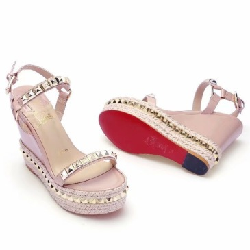 Christian Louboutin Shoes for Women's CL Sandals #99907008
