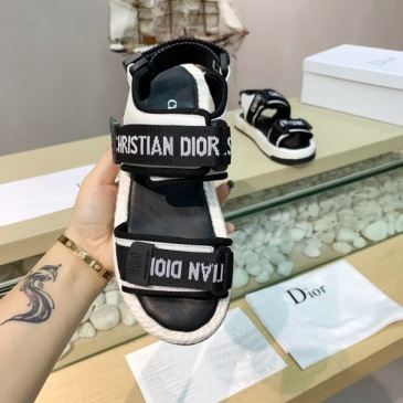 Dior Shoes for Dior Sandals for women #99905818