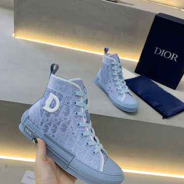 Dior 2020 New trainers Men Women casual shoes Fashion Sneakers #9875236