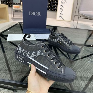 Dior SUnisex Shoes Sneakers #99116723