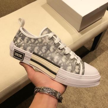 Dior Shoes for Dior Sneakers for Men #9120571