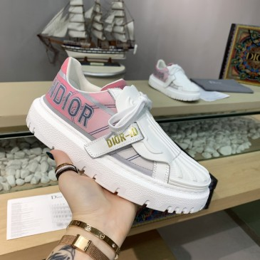 Dior Shoes for men and women Sneakers #99905785