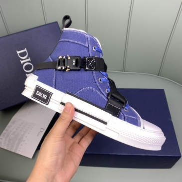 Dior Shoes for men and women Sneakers #99905841