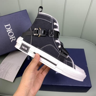 Dior Shoes for men and women Sneakers #99905844