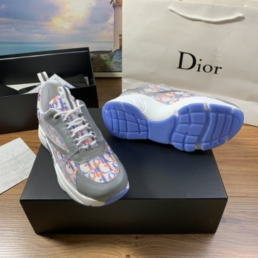 Dior Shoes for men and women Sneakers #99905847