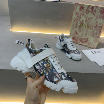 Dior Oblique latest trainers Women casual shoes New Sneakers #9875231