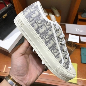 Dior Shoes 2020 New Women's Sneakers #9875219