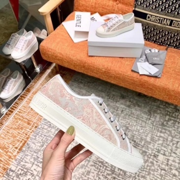 Dior Shoes 2020 New Women's Sneakers #9875220