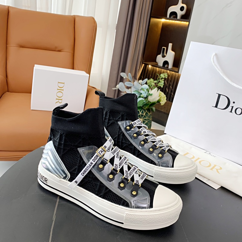 Dior Shoes for Women's Sneakers #999901175