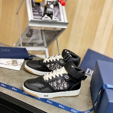 Dior Shoes for Women's and men   Sneakers #99900353
