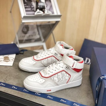 Dior Shoes for Women's and men   Sneakers #99900356
