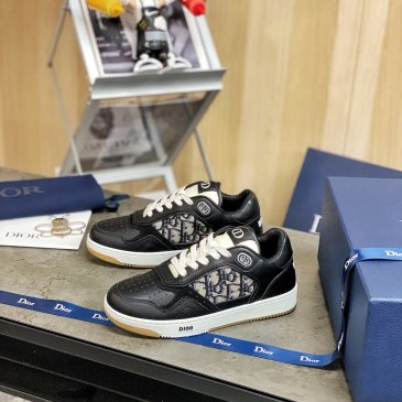 Dior Shoes for Women's and men   Sneakers #99900357