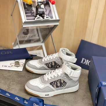 Dior Shoes for Women's and men   Sneakers #99900358