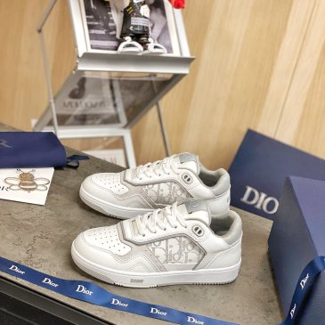Dior Shoes for Women's and men   Sneakers #99900359