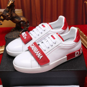 Dolce & Gabbana Shoes Men's D&G Sneakers #9102120