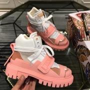 DOLCE & GABBANA Shoes DG Men Women's sneakers #9874002