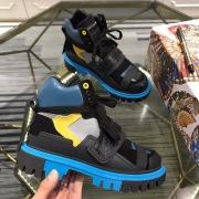 DOLCE & GABBANA Shoes DG Men's sneakers #9874004