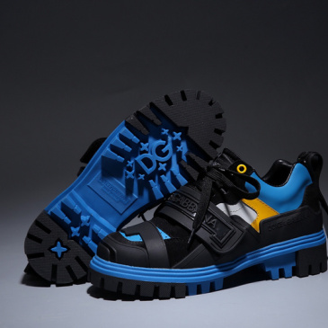 Dolce & Gabbana Shoes for Men's D&G Sneakers #9130649