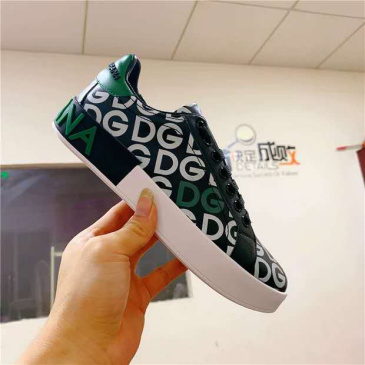 Dolce & Gabbana Shoes for Men's D&G Sneakers #9873597