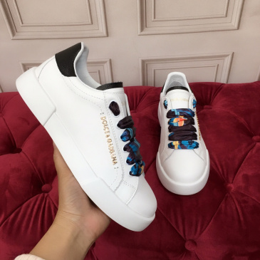 Dolce & Gabbana Shoes for Women's D&G Sneakers #9873599