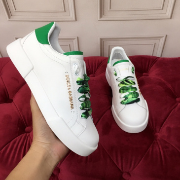 Dolce & Gabbana Shoes for Women's D&G Sneakers #9873600