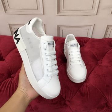 Dolce & Gabbana Shoes for Women's D&G Sneakers #9873603