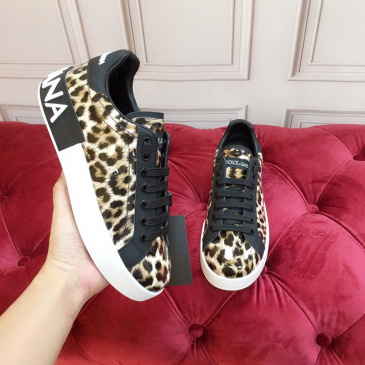 Dolce & Gabbana Shoes for Women's D&G Sneakers #9873607
