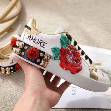 Dolce & Gabbana Shoes for Women's D&G Sneakers #9875580