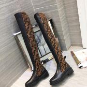 2018 Fendi Boot for women 24 Inch #9104529