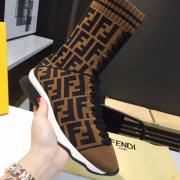 Fendi shoes for Fendi Boot for women #9102165