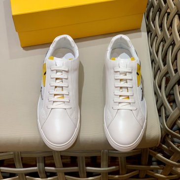 Fendi shoes for Men's Fendi Sneakers #99899623