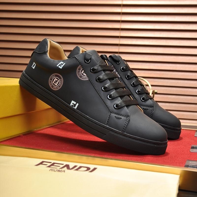 Fendi shoes for Men's Fendi Sneakers #99906000