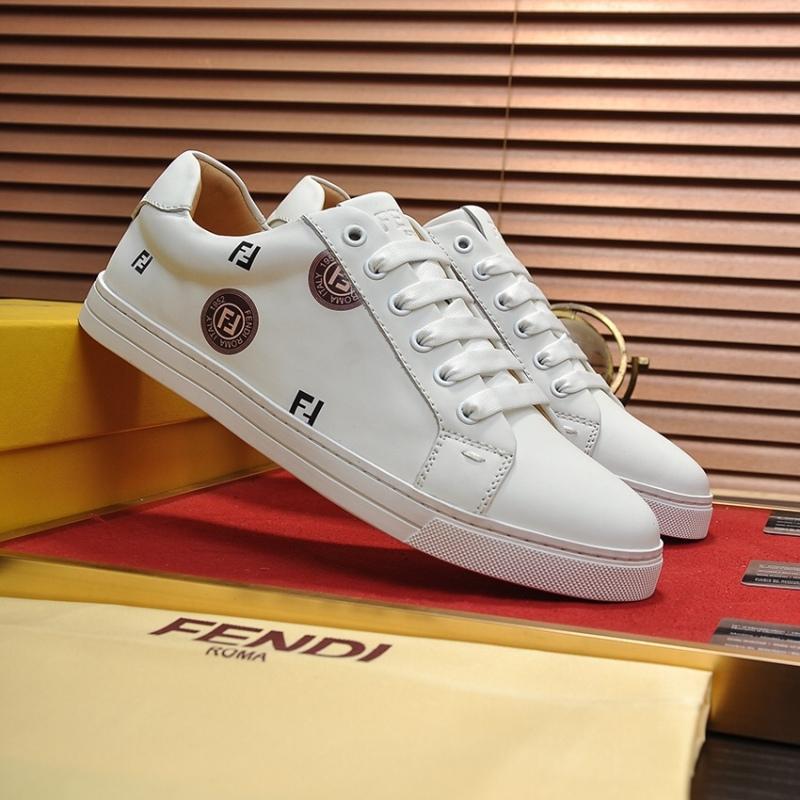 Fendi shoes for Men's Fendi Sneakers #99906001