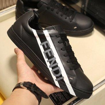 Fendi shoes for Women's Fendi Sneakers #9874859