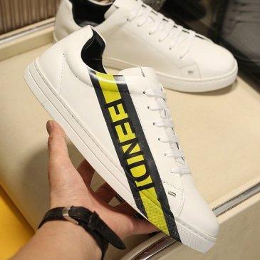 Fendi shoes for Women's Fendi Sneakers #9874860