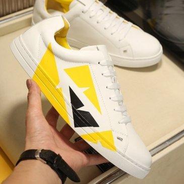 Fendi shoes for Women's Fendi Sneakers #9874861