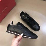 Ferragamo for Men's Sneakers #99906933